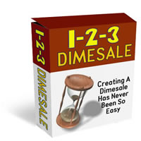 Thumbnail 1-2-3 Dimesale Script With Master Resale Rights